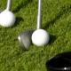 Golf through Simulators