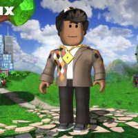 robux coins in the game Roblox