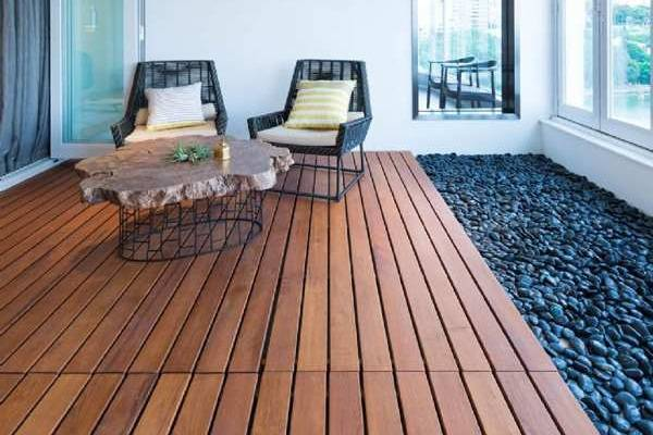 best flooring company Singapore